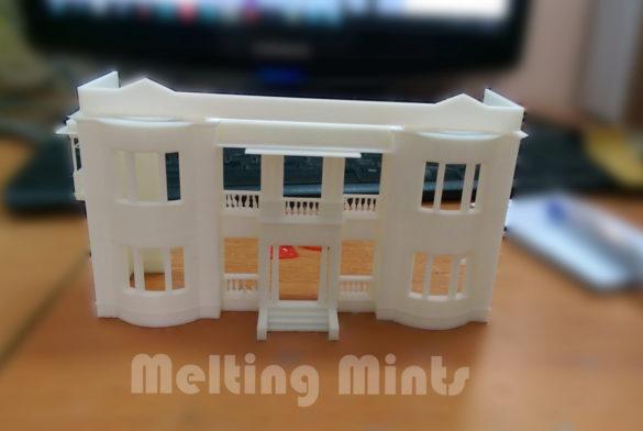 Netherland Building 1